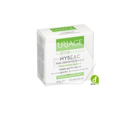 Uriage Hyseac Pan dermatológico 100g