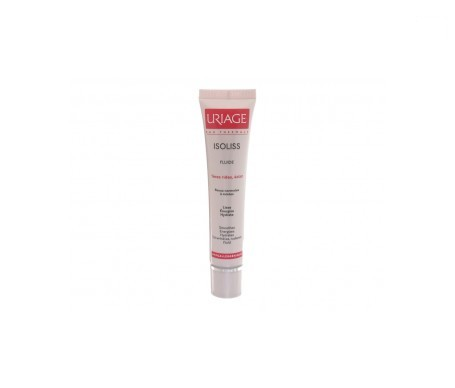 Uriage Isoliss fluido 40ml