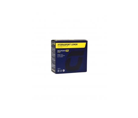 Recuperat-ion Hydrasport sabor limón 12 sobres