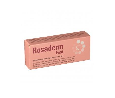 Rosaderm Fast gel-crema 30ml