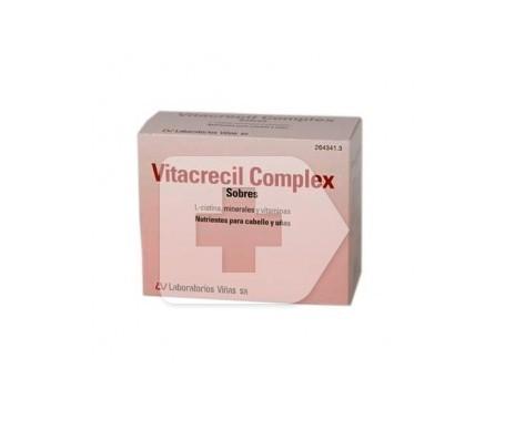 Vitacrecil Complex 30 sachets