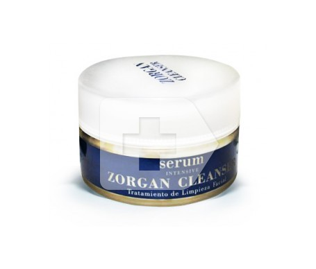 Zorgan Cleanser 100ml