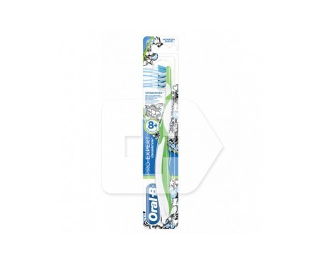 Oral-B Pro-Expert Cross Action cepillo infantil 1ud