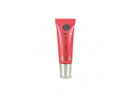 Volumax Fruit Gloss fresa y nata 15ml