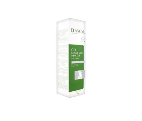 Elancyl Activ gel masaje recambio 200ml