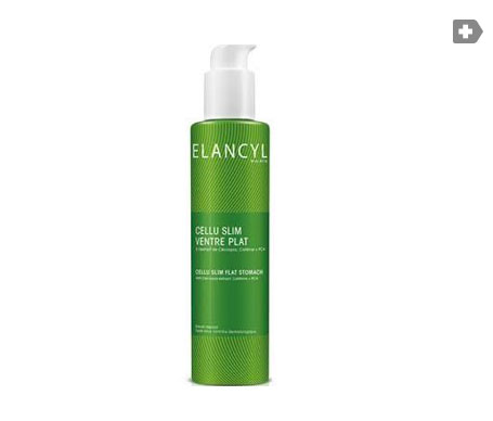 Elancyl Cellu Slim Vientre Plano 150ml