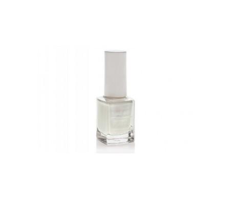 Nailine Oxygen esmalte de uñas color blanco perla nº2 12ml