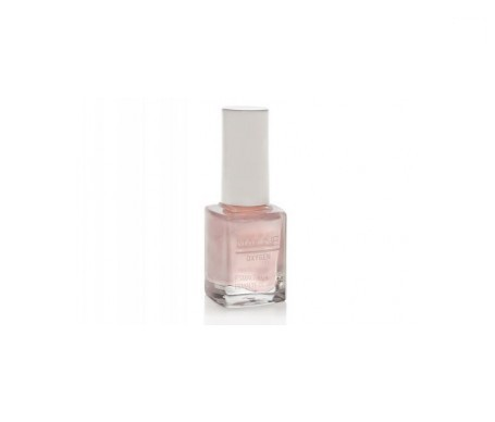 Nailine Oxygen esmalte de uñas color rosa perla nº5 12ml