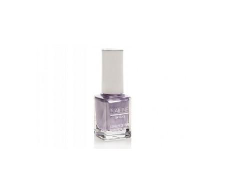 Nailine Oxygen esmalte de uñas color lila perla nº9 12ml