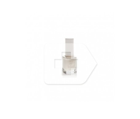Nailine Oxygen esmalte de uñas color blanco transparente nº13 12ml
