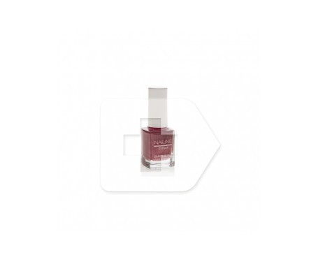 Nailine Oxygen esmalte de uñas color púrpura nº18 12ml