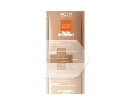 Vichy Capital Soleil toallitas autobronceadoras 24uds