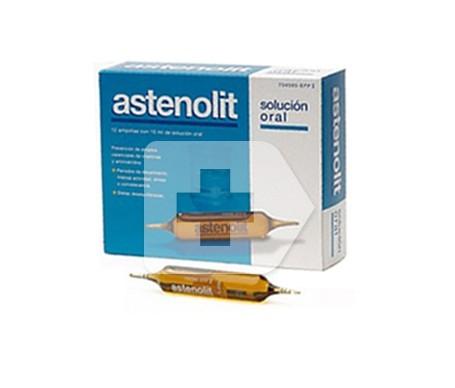 Asthenolit 12amp