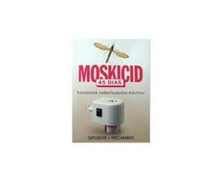 Moskicid recambio insecticida 45días