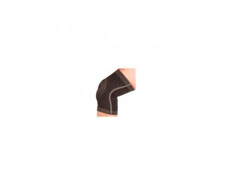 Viadol rodillera rotular protección silicona Talla Pequeña 1ud