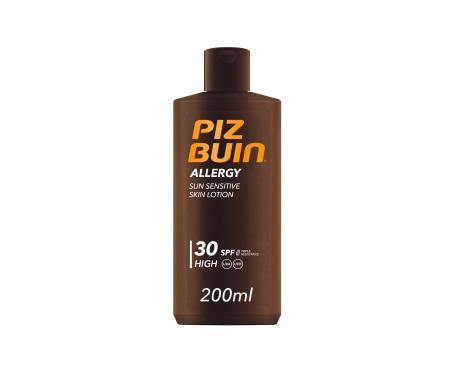 Piz Buin® Allergy SPF30+ loción 200ml