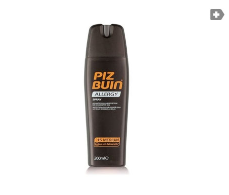 Piz Buin® Allergy SPF15+ spray 200ml