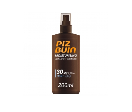 Piz Buin® Ultra Light  SPF30+ spray 200ml