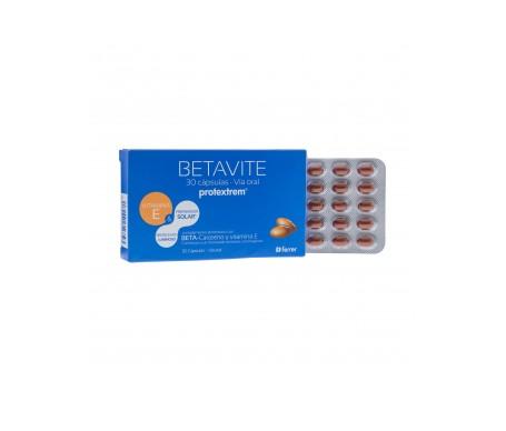 Protextrem Betavite 30cáps