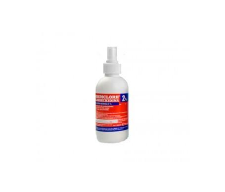 Bohmclorh clorhexidina sol acuosa 2% 100ml