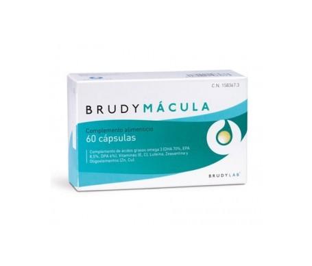 BrudyMacula 60caps