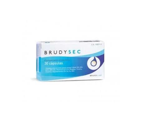 BrudySec 30caps