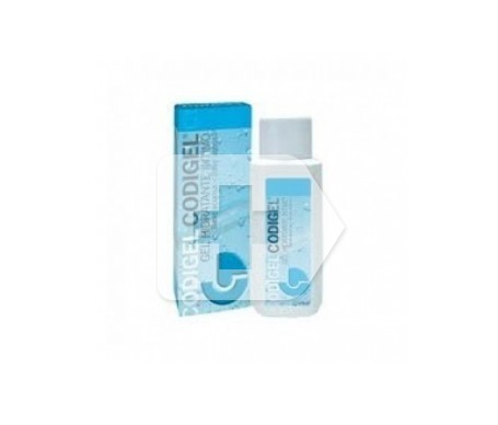Codigel® gel hidratante íntimo 125ml
