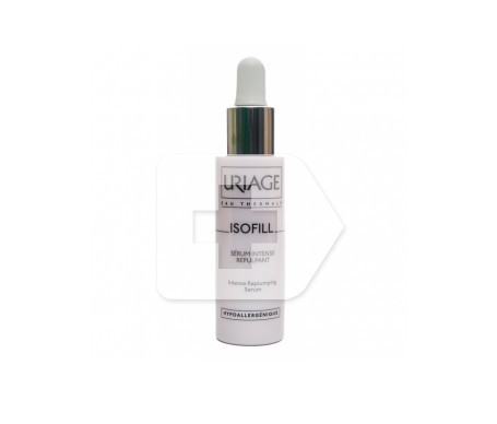 Uriage Isofill sérum 30ml