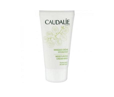 Caudalie Mascarilla-Crema Hidratante 50ml