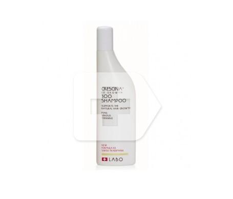 Shampoo Crescina per una calvizie incipiente diffusa 700 150ml
