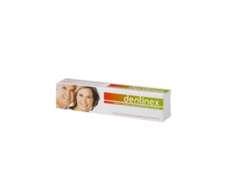 Dentinex crema adhesiva dentadura 75g