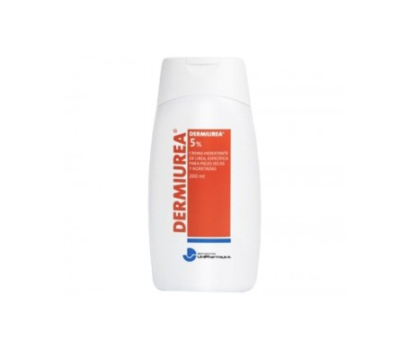 Dermiurea Urea 5% 200ml