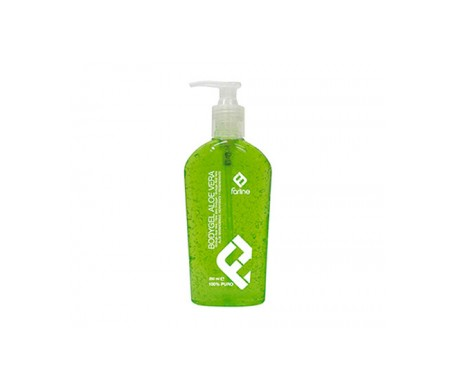 Farline Body Gel Aloe Vera 250ml