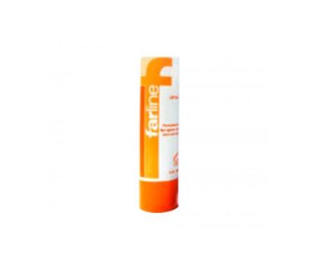 Farline labial protección solar alta 4g