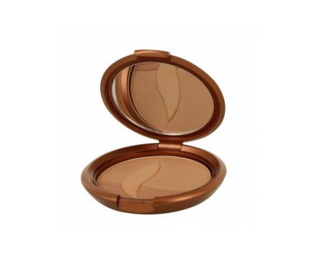 Galénic Soins Soleil Poudre bronzante SPF 10+ 12 g