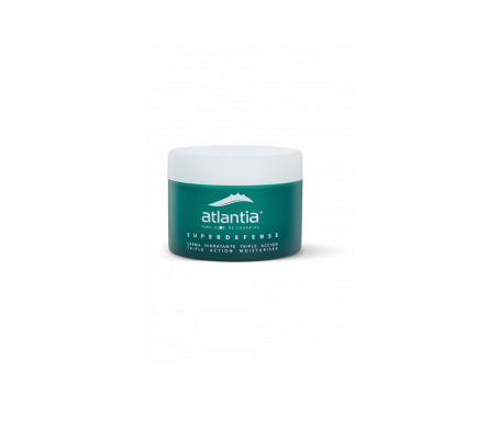 Atlantia Superdefense Crema Facial 200ml