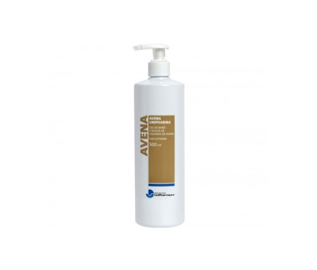 Unipharma Avena solución jabonosa 500ml