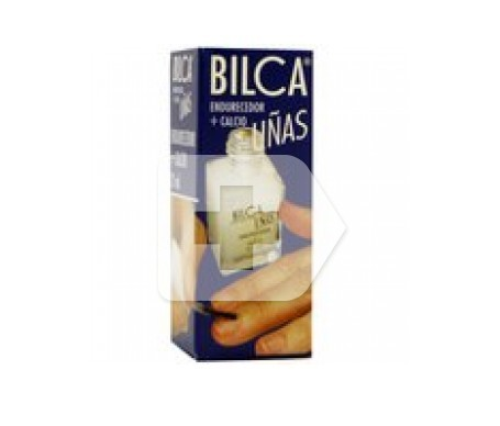 Bilca endurecedor 12ml