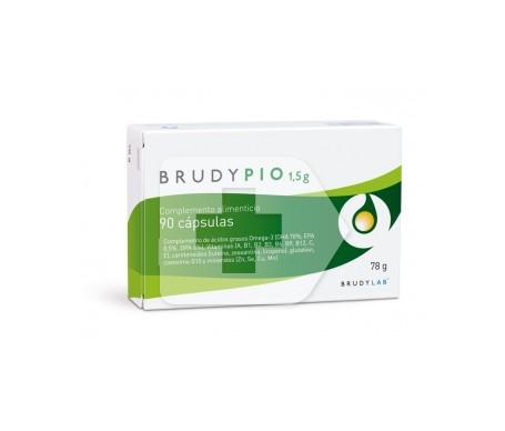BrudyPio 1