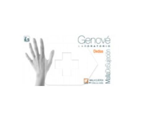 Genové malla tubular elástica dedos 1ud