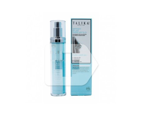 Talika Effigy Bust sérum 50ml