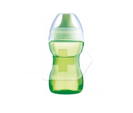 MAM To Drink Cup vaso con boquilla dura +8m 270ml