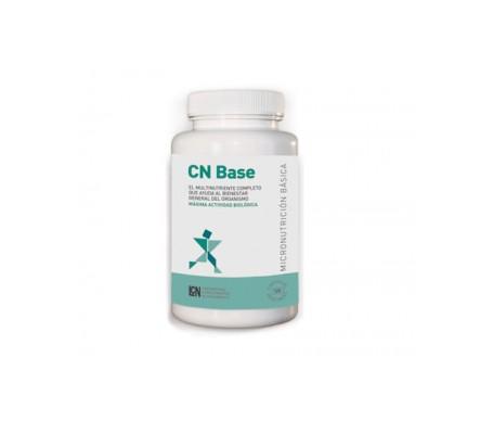 CN Base 120cáps