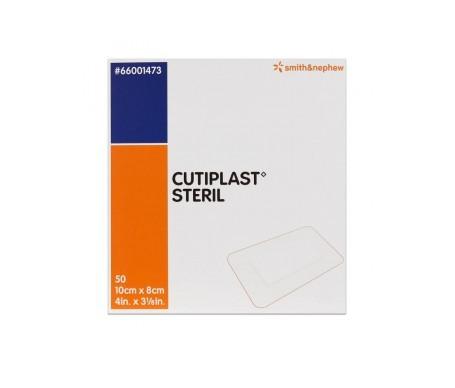 Cutiplast® apósito adhesivo estéril 5uds