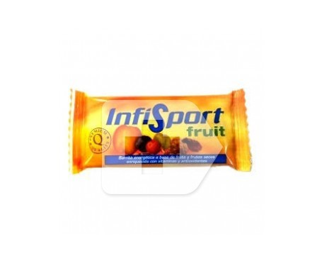 Infisport Fruit 1 barrita