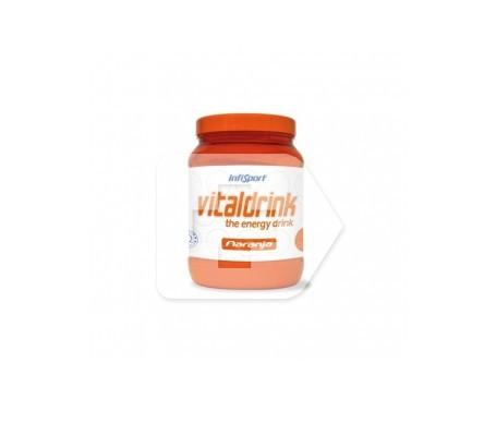 Vitaldrink® polvo naranja 800g