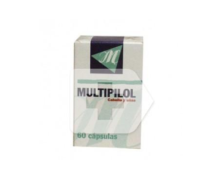 Multipilol 60cáps