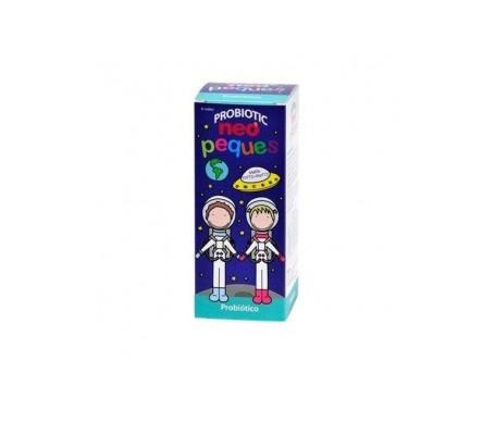 NeoPeques® Probiotic 8 viales
