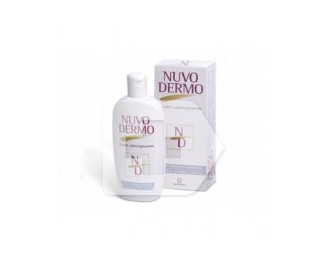 Nuvo Dermo Syndet 500ml