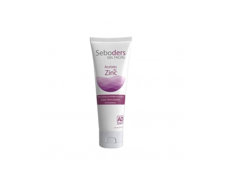 Seboders facial 250ml